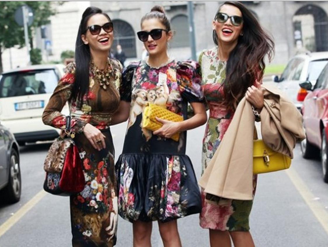 Мода юбки с чем носить фото